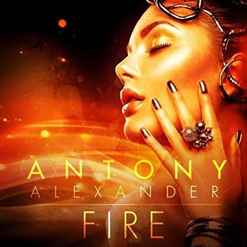 Antony Alexander