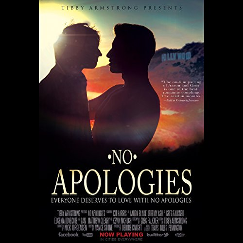 No Apologies cover art