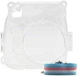 DAYON Camera Case Fits Instant Camera for Fujifilm Instax Mini 8 8+ Mini 9 Camera Camera Protector with Protective Shoulde...