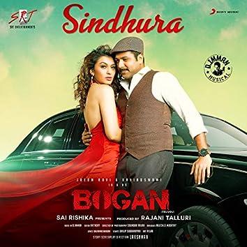 "Sindhura (From ""Bogan (Telugu)"")"
