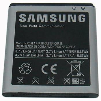 samsung galaxy s ii battery