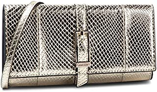 Calvin Klein Winged Trifold On String Wallet, 19 cm, K60K606059