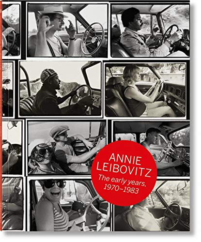 Annie Leibovitz. The Early Years, 1970–1983