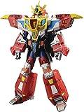 Evolution Toys King Gridman Action Figure