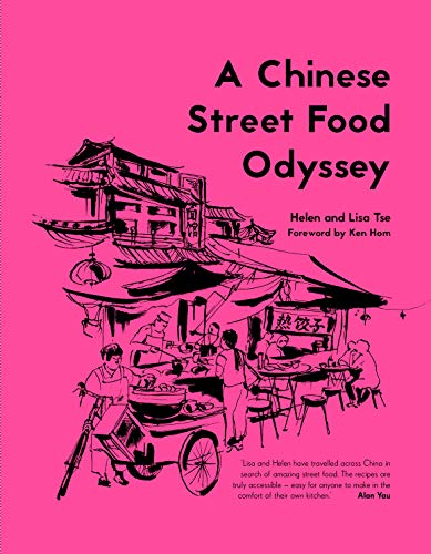 A Chinese Street Food Odyssey [Idioma Inglés]
