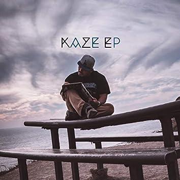 KAZE EP