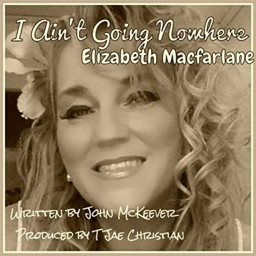 Elizabeth Macfarlane