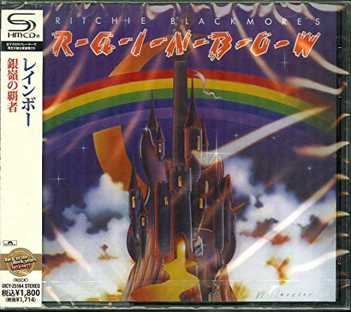 Ritchie Blackmore's Rainbow (SHM-CD) [Import]