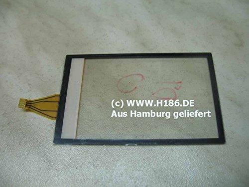 H186 Kompatibel mit Garmin Dakota Outdoor 10, 20 Replacement Touchscreen Touch Screen