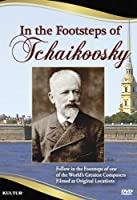 In the Steps of Tchaikovsky [DVD] [Import]