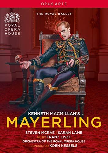 Liszt/McMillan: Mayerling [The Royal Ballet]