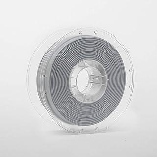 Standard Print Co. ABS 3D Printer Filament, 1.75mm, Grey, 1kg Refillable ECO Spool