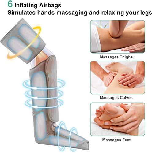 RENPHO Leg and Foot Massager