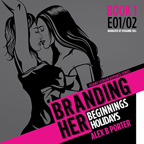 Branding Her 1 audiobook cover art
