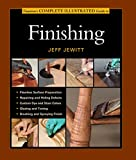 Taunton's Complete Illustrated Guide to Finishing (Complete Illustrated Guides (Taunton))