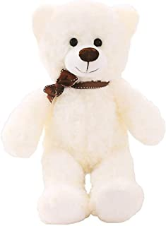 COPIA® Cute Teddy Bear plush toy 33cm Stuffed Animals Fluffy Bear Dolls Soft Kids Toys Children Great Gift for Kids/Girlfr...