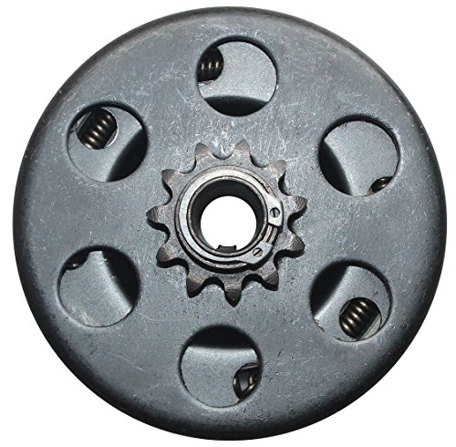 3 4 clutch 35 chain - 7