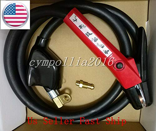 US SELLER,CARBON ARC GOUGING TORCH with 7' cable replace ARCAIR K4000 NEW IN BOX 1000 AMP (ETA: 2-8 WORK DAYS)