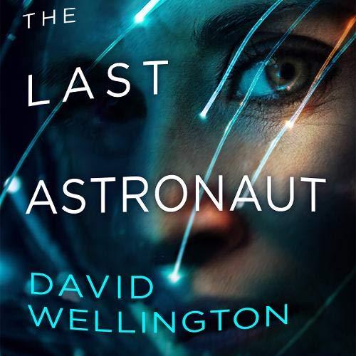 Couverture de The Last Astronaut