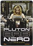 Plutón B.R.B. Nero [DVD]