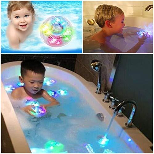 TYUXINSD Lovely Juguetes Baby Bath Toys Play en Scoop Water Mini Windmill Waterwheel Toddler Baño Baño Ducha Ducha Juguete Niños Verano Piscina Juegos (Color: como se Muestra) (Color : 2)