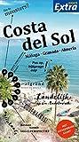 ANWB Extra Costa del Sol: Málaga, Granada, Almería