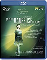 Levaillant: La Petite Danseuse De Degas [Blu-ray]