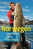 Norwegen: Angelreviere