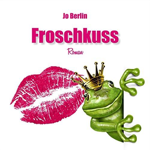 Froschkuss Titelbild