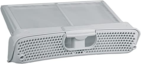 Originele Bosch Siemens Neff Constructa pluiszeef filtertas zeef warmtepomp droger 656033 00656033