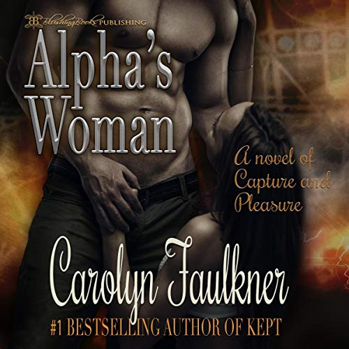 The Alpha's Woman Titelbild