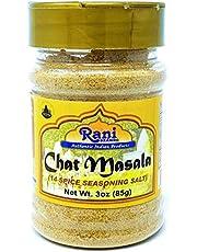 Rani Chat Masala 85g (Jar)