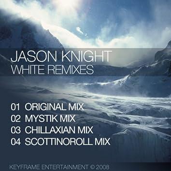 White Remixes