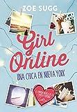 Girl Online: Una chica en Nueva York (Montena)