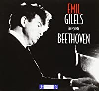 Beethoven/ Emil Gilels