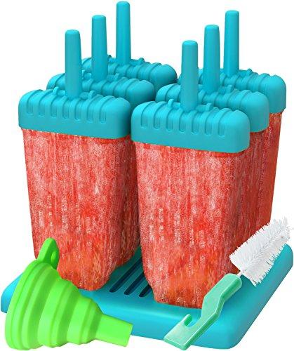 Popsicle Molds Maker