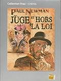 Juge et Hors la loi [DVD] (1972) Un film de John Huston avec Paul Newman, Roy Jenson, Gary Combs, Fred Brookfield, Bennie E. Dobbins, Richard Farnsworth,