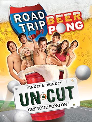 Road Trip - Beer Pong