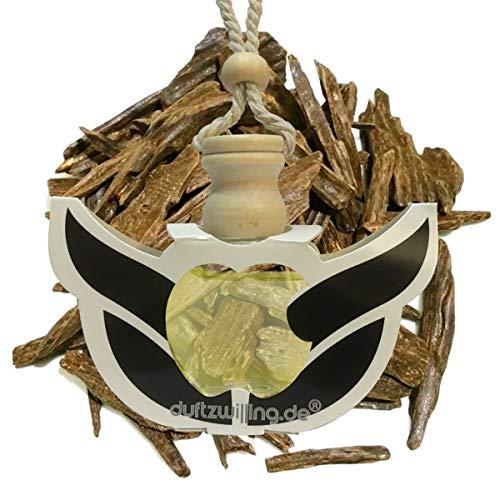 MEGA AUTOPARFÜM orientalisch OUD arabisches Adlerholz Duft für Auto Autoduft Parfum Öl Anhänger Lufterfrischer Düftöl (OUD)