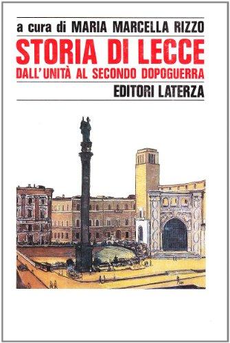 Storia di Lecce: 3