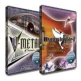 Prominy Hummingbird & V-METAL スペシャル・バンドル