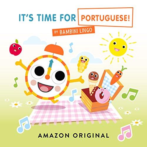 Bambini Lingo: español - portugués