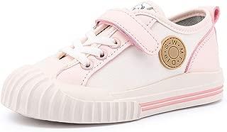 Dragon captain Children's Canvas Shoes Girls Shoes 2019 Summer and Autumn White Shoes Boys Shoes Baby Shoes Korean Version