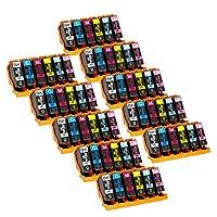 エプソン用 KUI (クマノミ)互換インク KUI-6CL-L 互換 6色×10セット 計60本 増量版