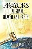 Prayers That Shake Heaven and Earth (1)
