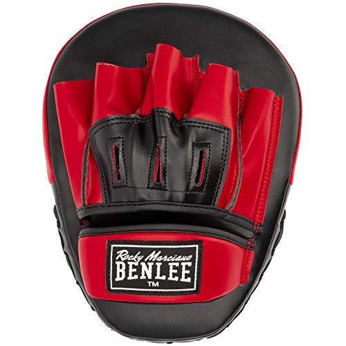 Benlee Pratzen Kunstleder Dewey, Farbe:Black/red, Größe:one Size