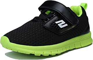 LB LAWBUCE Toddler Boys Girls Shoes Little Kids Breathable Walking Running Sports Sneakers