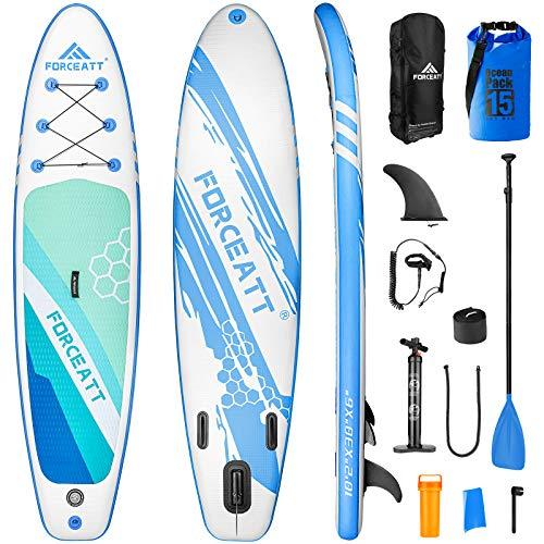 Paddle Surf Hinchable Marca Forceatt