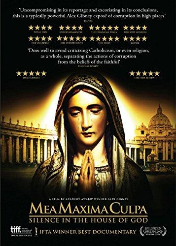 Mea Maxima Culpa: Silence in the House of God [DVD] [UK Import]