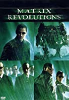 Matrix Revolutions (Disco Singolo) [Italian Edition]